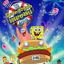 The SpongeBob SquarePants Movi... is listed (or ranked) 41 on the list The Best Movies Based on TV Shows