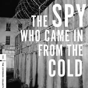 The Spy Who Came in from the C is listed (or ranked) 11 on the list The Best Crime Novels