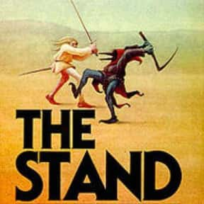 The Stand is listed (or ranked) 20 on the list NPR's Top 100 Science Fiction & Fantasy Books