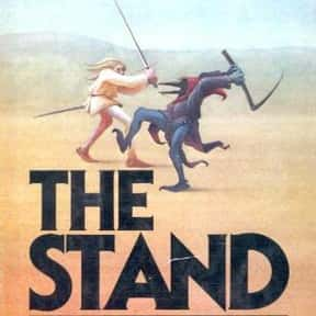 The Stand is listed (or ranked) 8 on the list The Scariest Novels of All Time