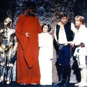 Star Wars Holiday Special is listed (or ranked) 20 on the list The Best '70s Christmas Movies
