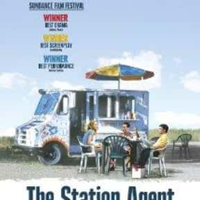 The Station Agent is listed (or ranked) 17 on the list The Best Movies For Single Guys