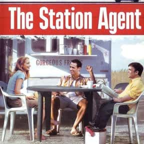 The Station Agent is listed (or ranked) 14 on the list Great Movies About People Going Through Life Solo