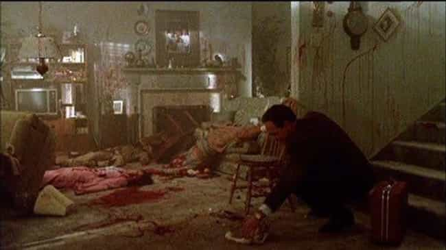 The Stepfather is listed (or ranked) 7 on the list The Most Unsettling Opening Scenes In Horror Movie History