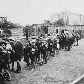 The Story of Chaim Rumkowski and the Jews of Lodz