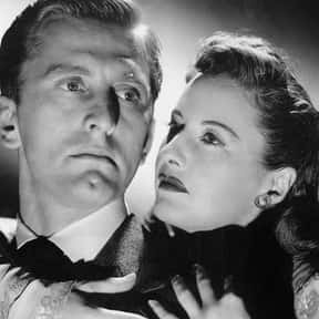 The Strange Love of Martha Ive is listed (or ranked) 23 on the list The Best Kirk Douglas Movies