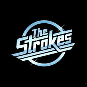 The Strokes is listed (or ranked) 16 on the list The Best Musical Artists From New York