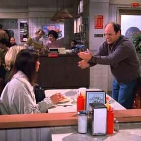 The Strong Box is listed (or ranked) 24 on the list The Best Episodes From Seinfeld Season 9
