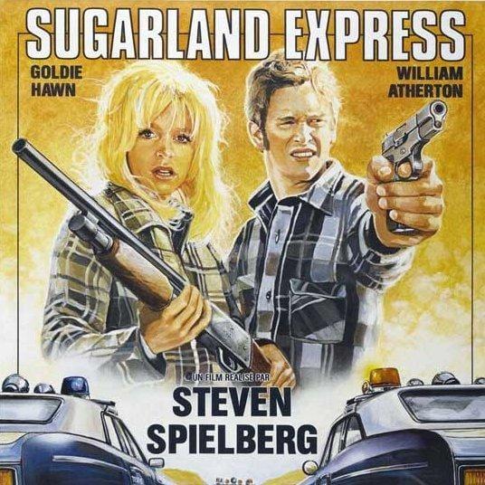 Sugarland Express 1974