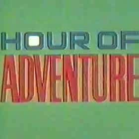 The Superman/Aquaman Hour of Adventure