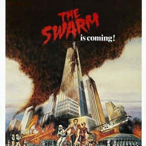 The Swarm is listed (or ranked) 5 on the list The Best Horror Movies About Killer Insects