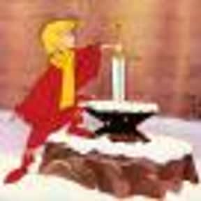 The Sword in the Stone is listed (or ranked) 11 on the list The Best Classic Fantasy Movies, Ranked