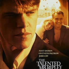 The Talented Mr. Ripley is listed (or ranked) 8 on the list The Best Thrillers with an Assumed Identity