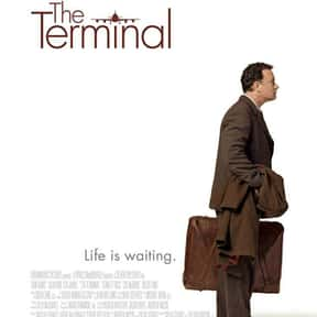 The Terminal is listed (or ranked) 19 on the list The Best Tom Hanks Movies