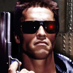 The Terminator is listed (or ranked) 12 on the list Movies You Wish You Could Still Watch for the First Time