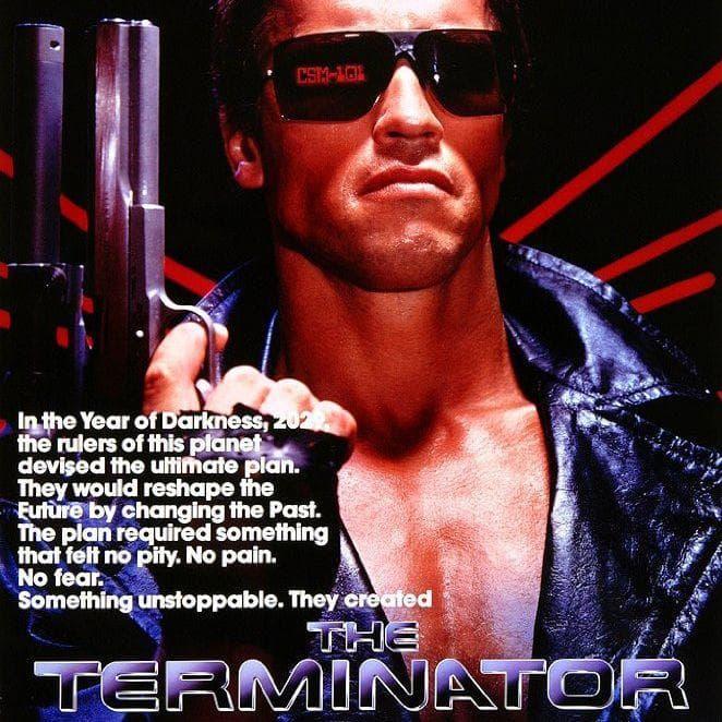 Random Best Action Movies of 1980s