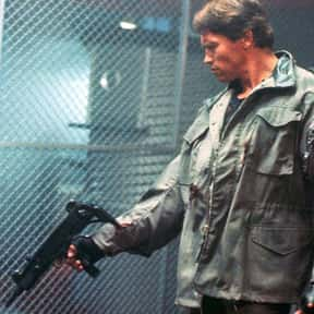 The Terminator is listed (or ranked) 3 on the list Action Movies On Netflix That Are Just Right For A Saturday Afternoon