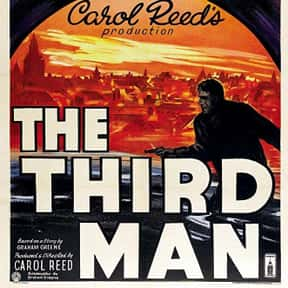 The Third Man is listed (or ranked) 17 on the list The Best Cold War Movies