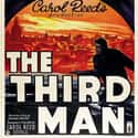 The Third Man is listed (or ranked) 9 on the list The Best Cold War Movies