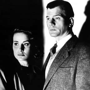 The Third Man is listed (or ranked) 5 on the list The Greatest Classic Noir Movies, Ranked