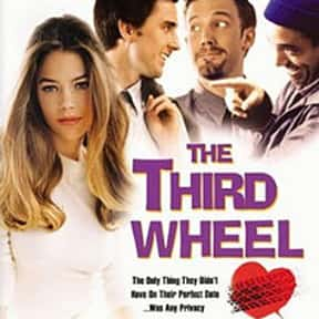 The Third Wheel is listed (or ranked) 14 on the list The Best Luke Wilson Movies