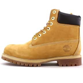 The Timberland Company is listed (or ranked) 4 on the list The Best Boot Brands for Your Stylish, Hard-Working Feet