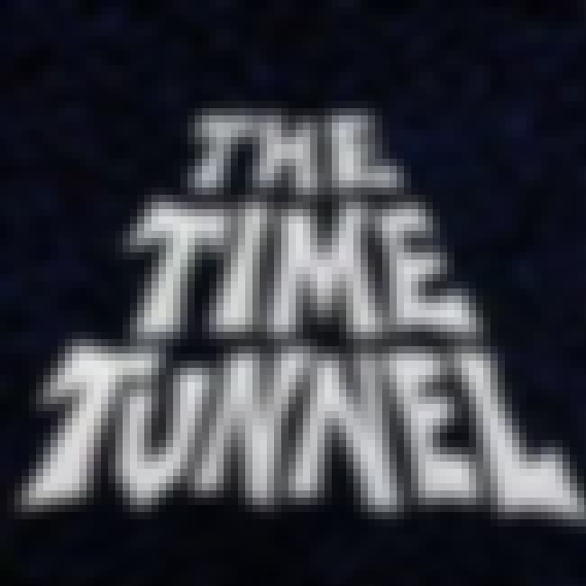 The Time Tunnel is listed (or ranked) 4 on the list Irwin Allen Shows and TV Series