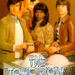 The Tomorrow People is listed (or ranked) 20 on the list The Best 1970s Fantasy TV Series