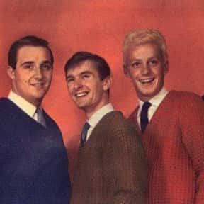 The Tornados is listed (or ranked) 9 on the list The Best Surf Rock Bands