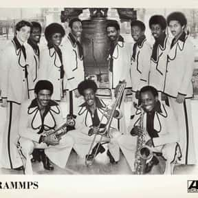 The Trammps is listed (or ranked) 19 on the list The Best Disco Bands/Artists