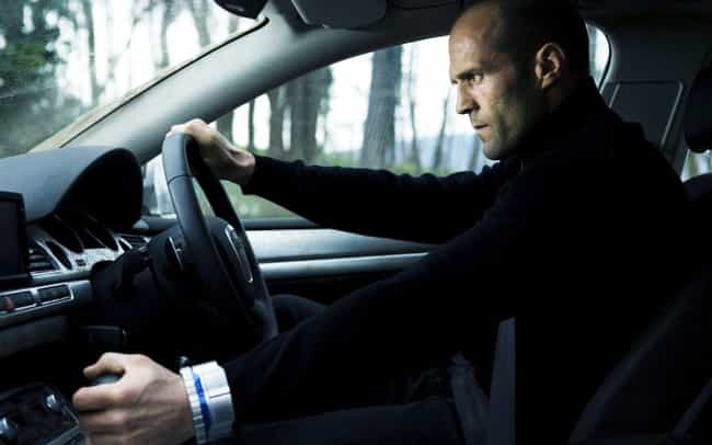 The Transporter is listed (or ranked) 6 on the list Jason Statham's Résumé Of Cinematic Jobs, Ranked By Whether You'd Hire Him