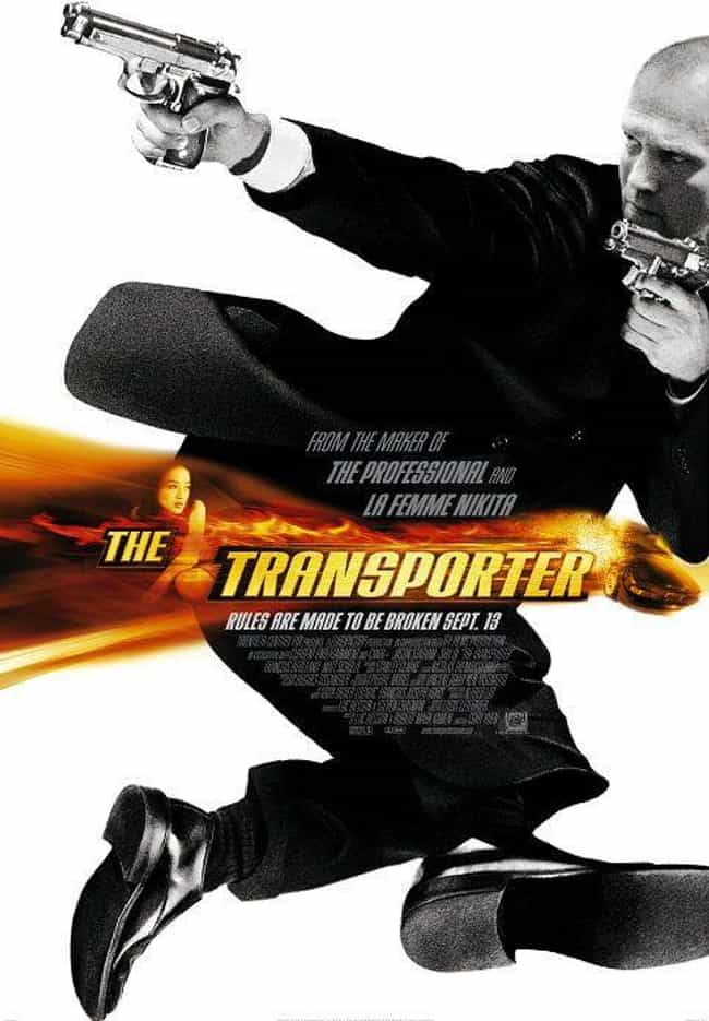 The Transporter is listed (or ranked) 1 on the list The Best Movies And Series In 'The Transporter' Franchise