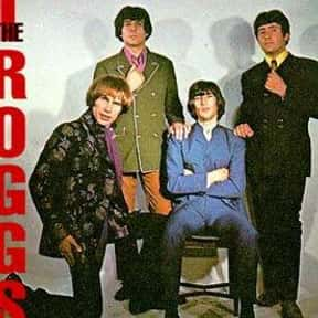 The Troggs is listed (or ranked) 15 on the list The Best British Invasion Bands/Artists