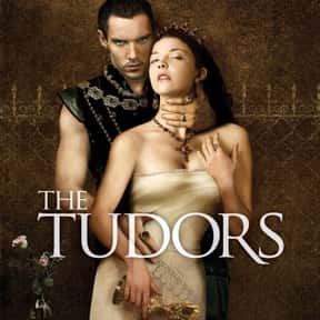 The Tudors is listed (or ranked) 2 on the list The Best Historical Fiction TV Shows