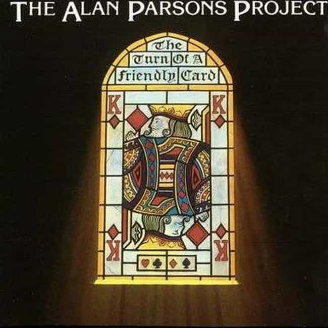 The Turn of a Friendly C... is listed (or ranked) 2 on the list The Best Alan Parsons Project Albums of All Time