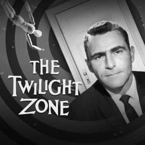 The Twilight Zone is listed (or ranked) 4 on the list The Greatest TV Shows Of All Time