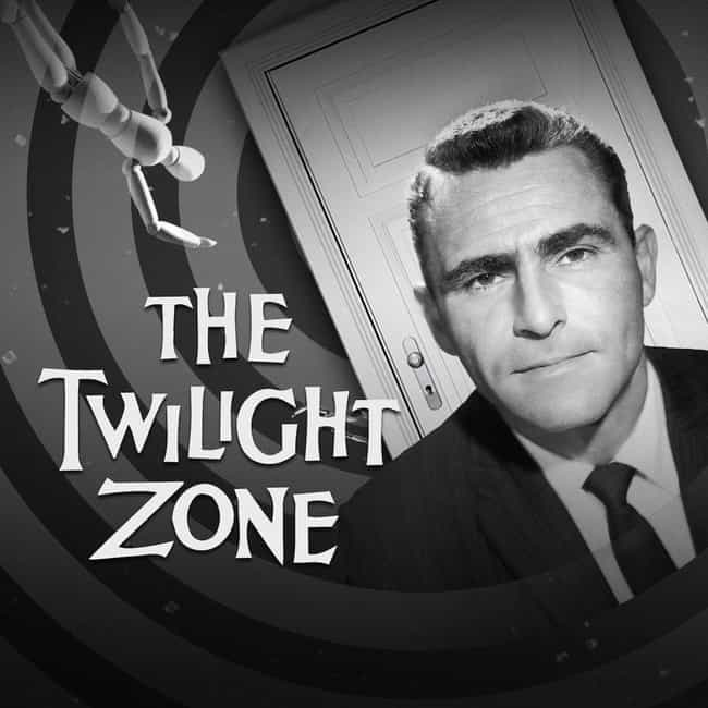 The Twilight Zone is listed (or ranked) 4 on the list What to Watch If You Love Black Mirror