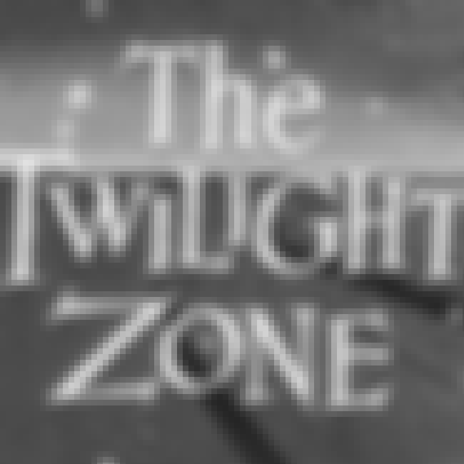 "The Twilight Zone is listed (or ranked) 3 on the list TV Shows & Movies to Watch If You Love ""Black Mirror"""
