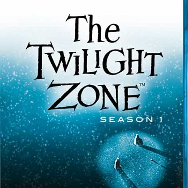 The Twilight Zone Season... is listed (or ranked) 1 on the list The Best Seasons of The Twilight Zone