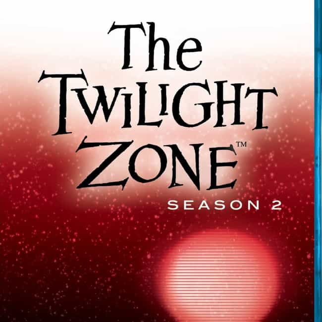 The Twilight Zone Season... is listed (or ranked) 2 on the list The Best Seasons of The Twilight Zone