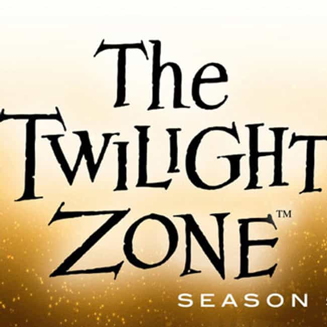 The Twilight Zone Season... is listed (or ranked) 4 on the list The Best Seasons of The Twilight Zone
