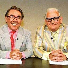 The Two Ronnies is listed (or ranked) 23 on the list The Best British Comedy Series Ever