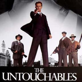 The Untouchables is listed (or ranked) 10 on the list Famous Movies Filmed in Chicago
