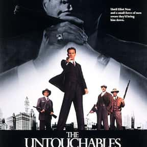 The Untouchables is listed (or ranked) 3 on the list The Best Kevin Costner Movies