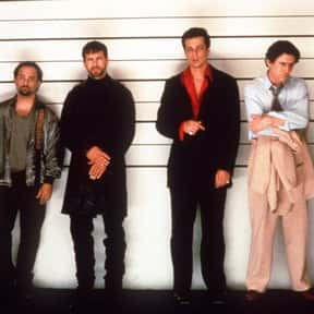 """""""Hand me the keys, you f*cking is listed (or ranked) 13 on the list The Best F-Bombs In Movie History"""