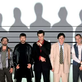 The Usual Suspects is listed (or ranked) 8 on the list Movies You Wish You Could Still Watch for the First Time