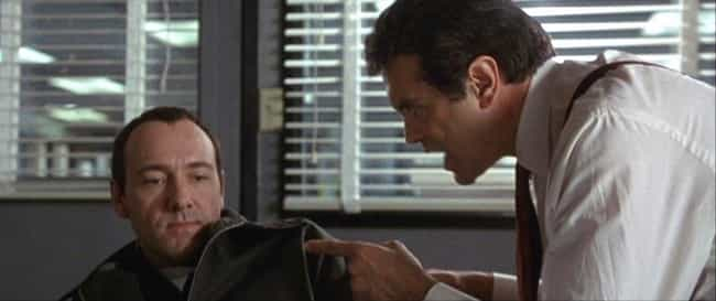 The Usual Suspects is listed (or ranked) 3 on the list The 13 Most Influential Plot Twists In Cinema History