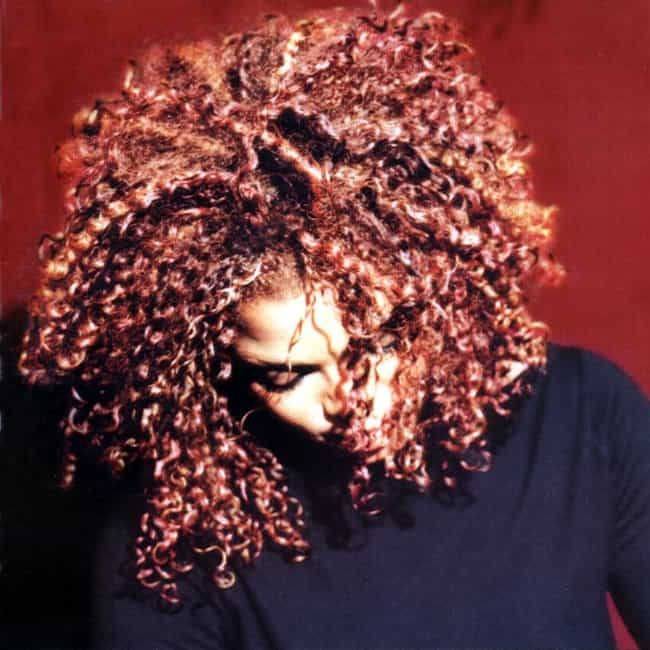 The Velvet Rope is listed (or ranked) 1 on the list The Best Janet Jackson Albums of All Time