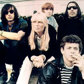 The Velvet Underground is listed (or ranked) 9 on the list The Best Musical Artists From New York
