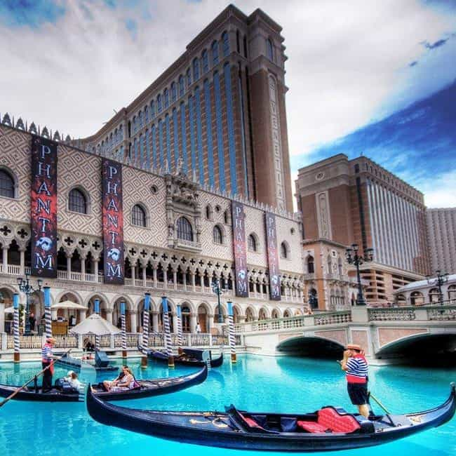 Biggest Casinos List Of The Largest And Busiest Casinos